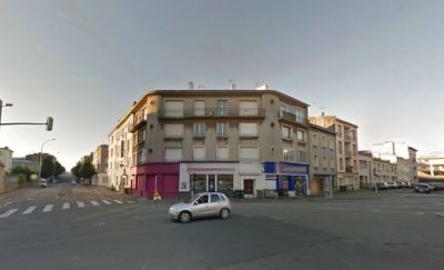 Local commercial Brest 50 m2