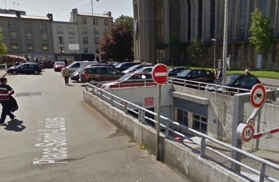 Brest - Local commercial- 70m2