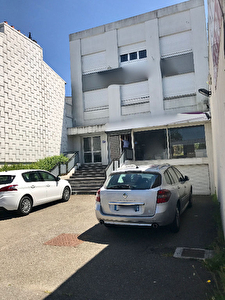 Local commercial Brest 110 m2