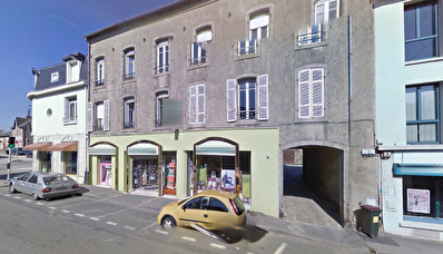 Local commercial Brest 157 m2