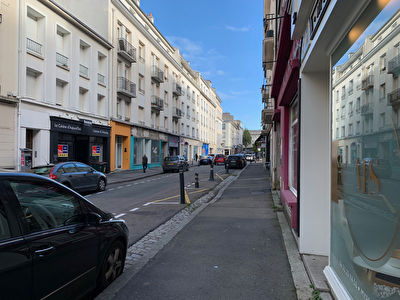 Local commercial Brest 67 m2