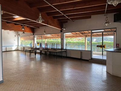 Local commercial Loperhet 665 m2