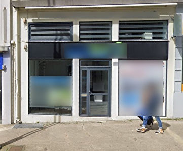 Local commercial Brest 101 m2