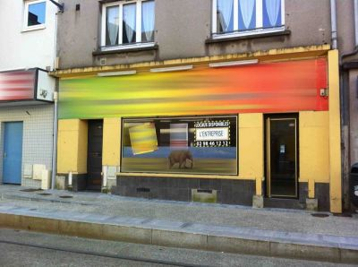 Local commercial Brest 60 m2