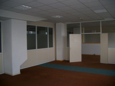 Local commercial Brest - 1 500 m2
