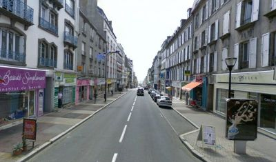 Local commercial Brest 70 m2