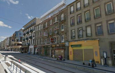 Local commercial Brest 82 m2