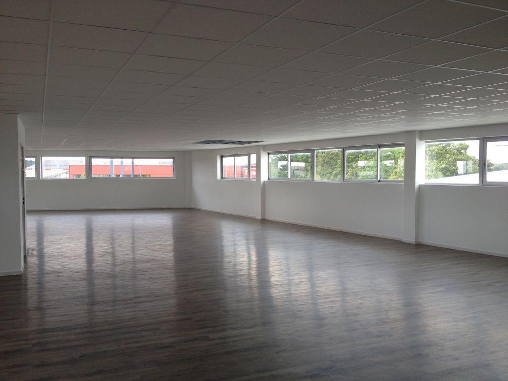 Bureaux Brest 297 m2