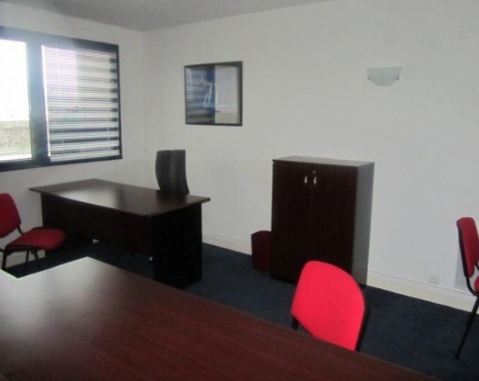 Bureaux Brest 1 pièce(s) 23 m2