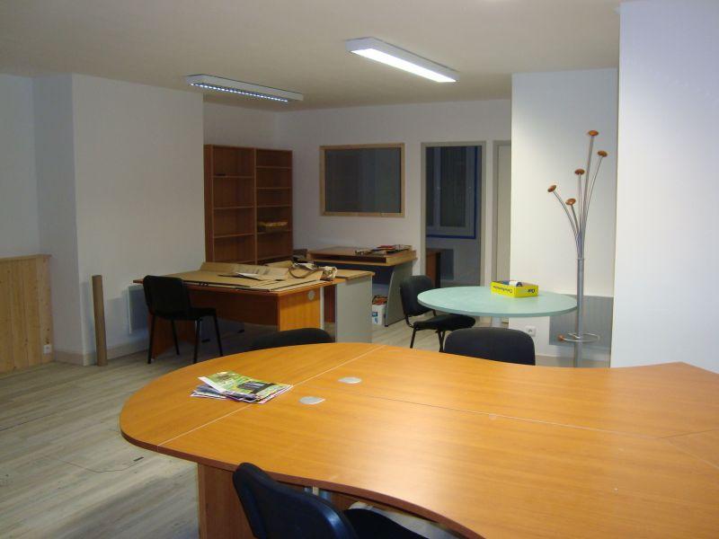 Bureau / local professionnel Brest 57 m2