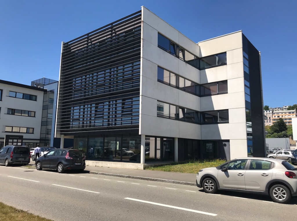Bureau / local professionnel Brest 41 m2