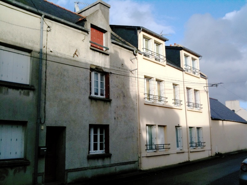 Immeuble Plouguerneau 92 m2