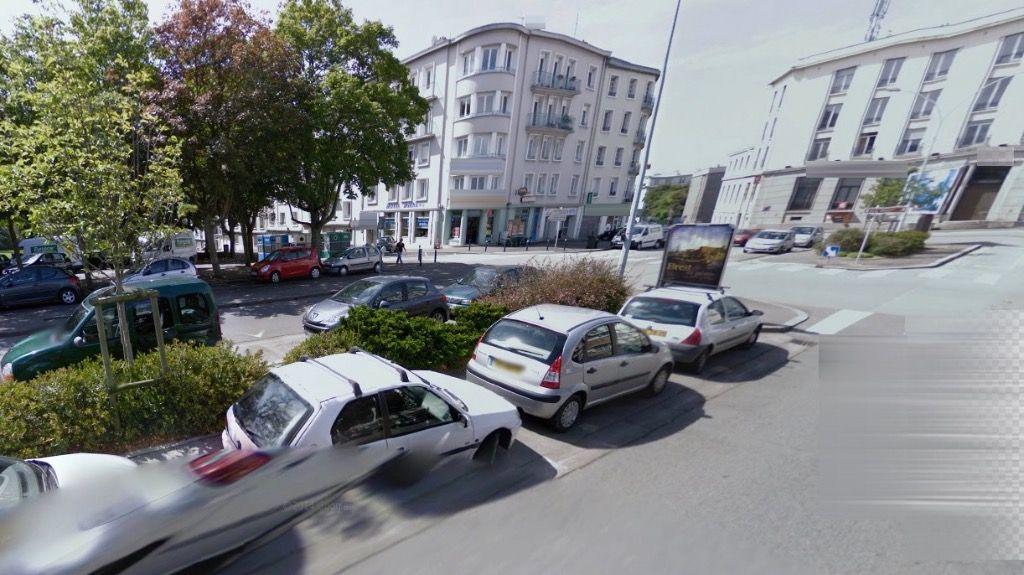 Entreprise Brest 256 m2