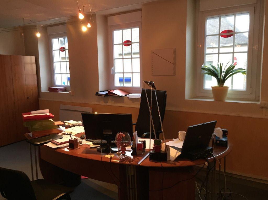 Bureaux Plougastel Daoulas 300 m2