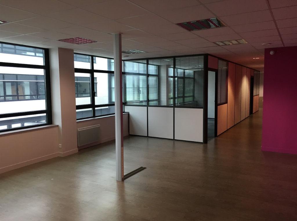 Bureaux Guipavas 317 m2