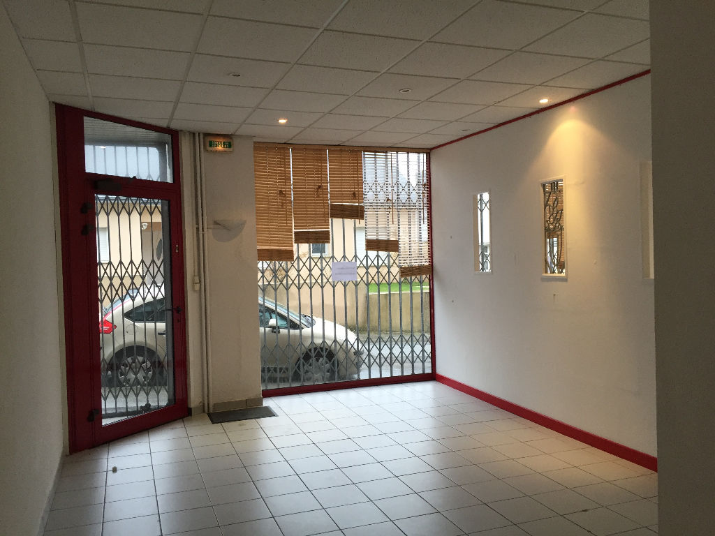 Local commercial Brest 45m2