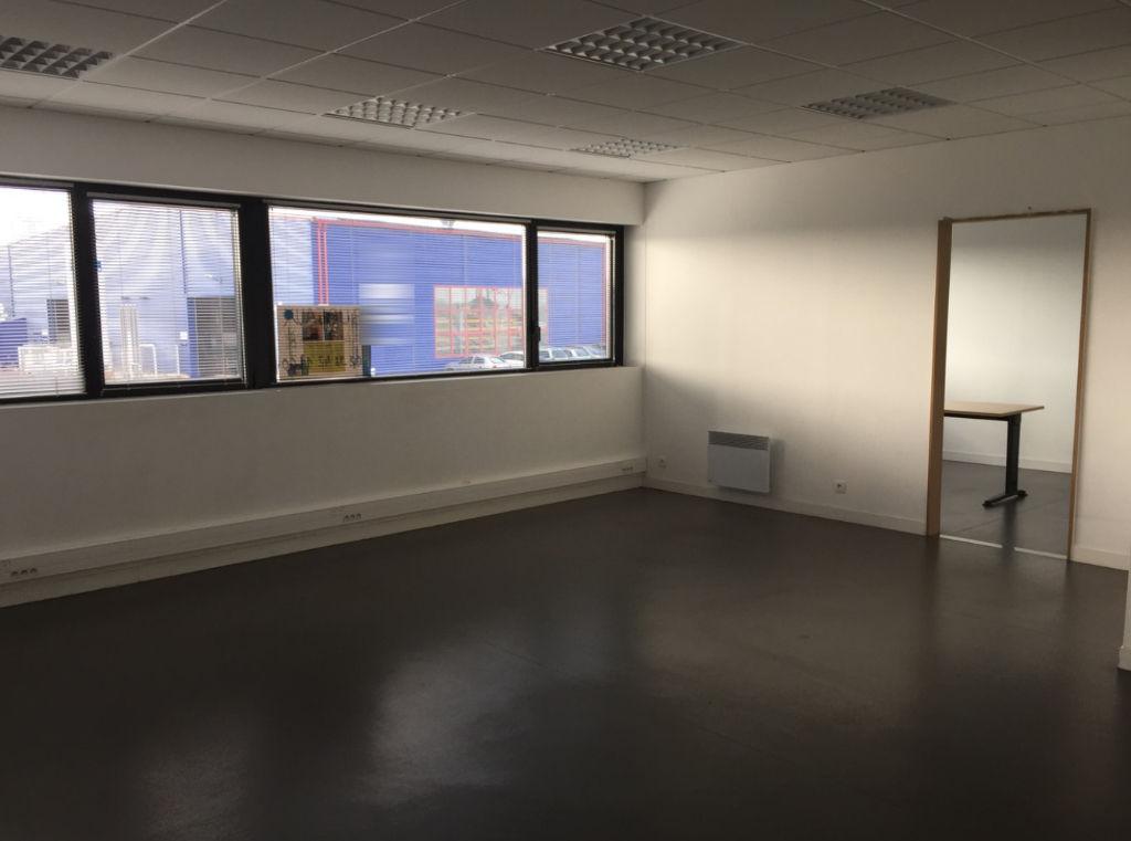 Bureaux Guipavas 7 pièce(s) 121 m2