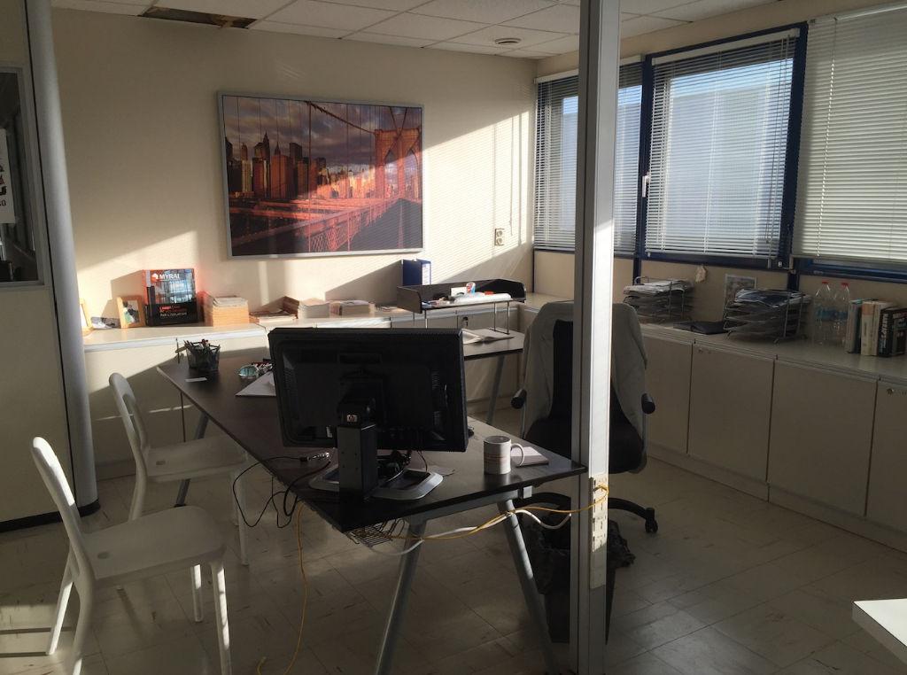 Bureaux Brest 100 m2