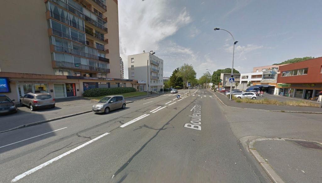 Bureaux Brest 125 m2