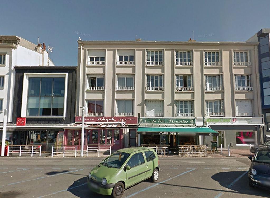 Bureaux Brest 67 m2