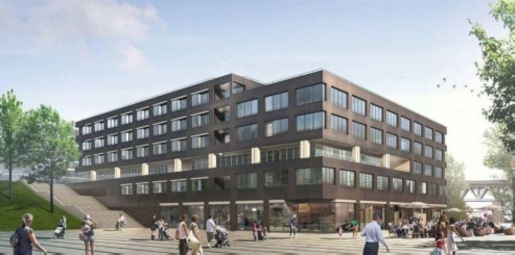 bureaux Brest 144 m2