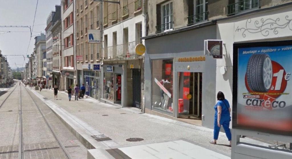Local commercial Brest 2 pièce(s) 300m2