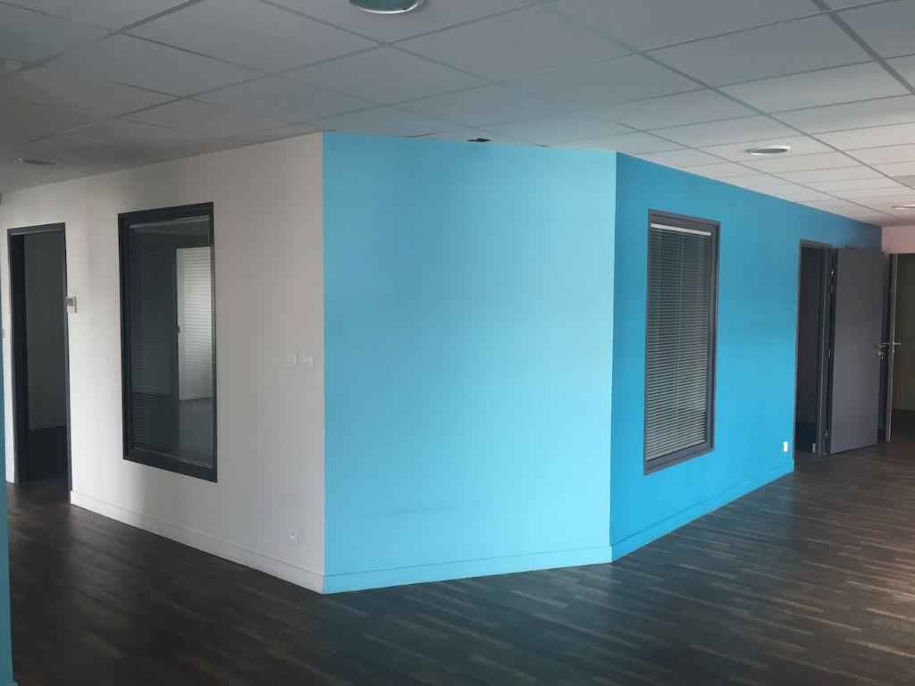 Bureaux Brest 494 m2