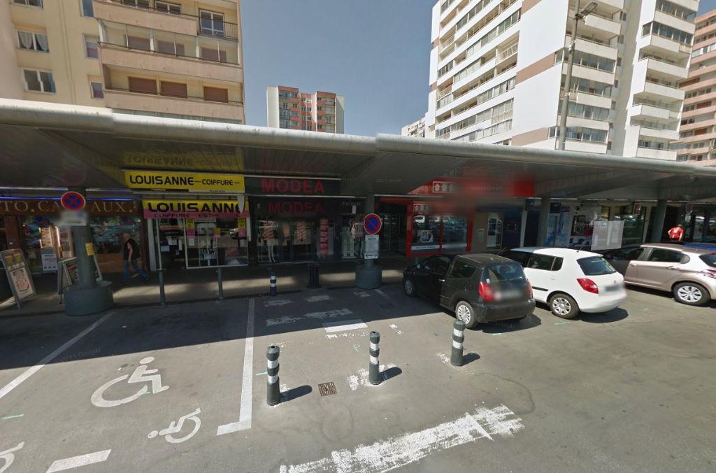 Local commercial Brest 1 pièce(s) 86 m2