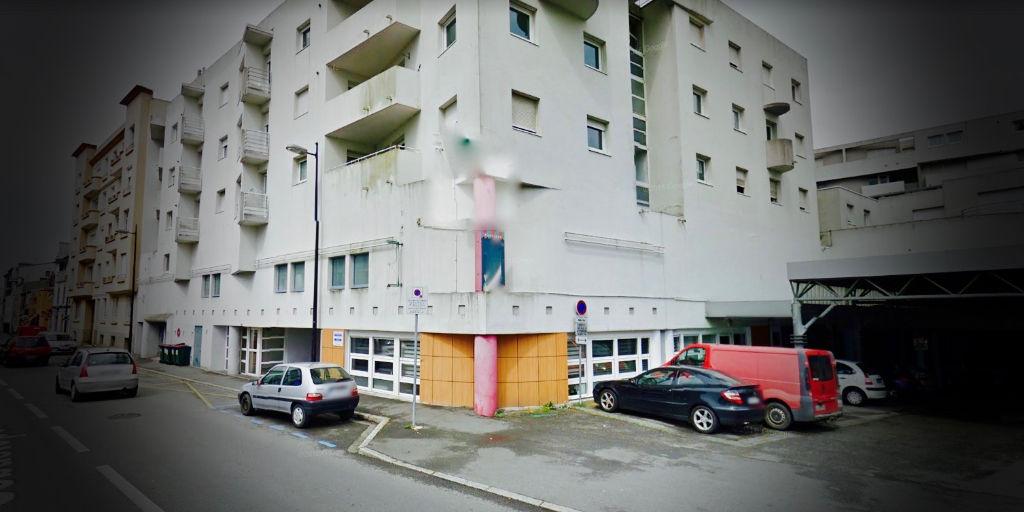 Murs Brest 6 pièce(s) 120 m2