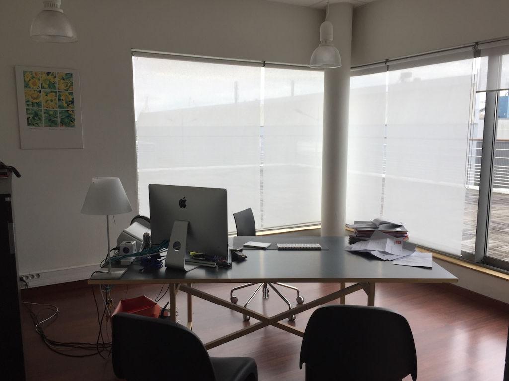 Bureaux Brest 130 m2