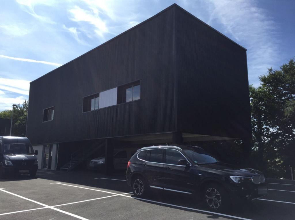 Bureaux Guipavas 47 m2