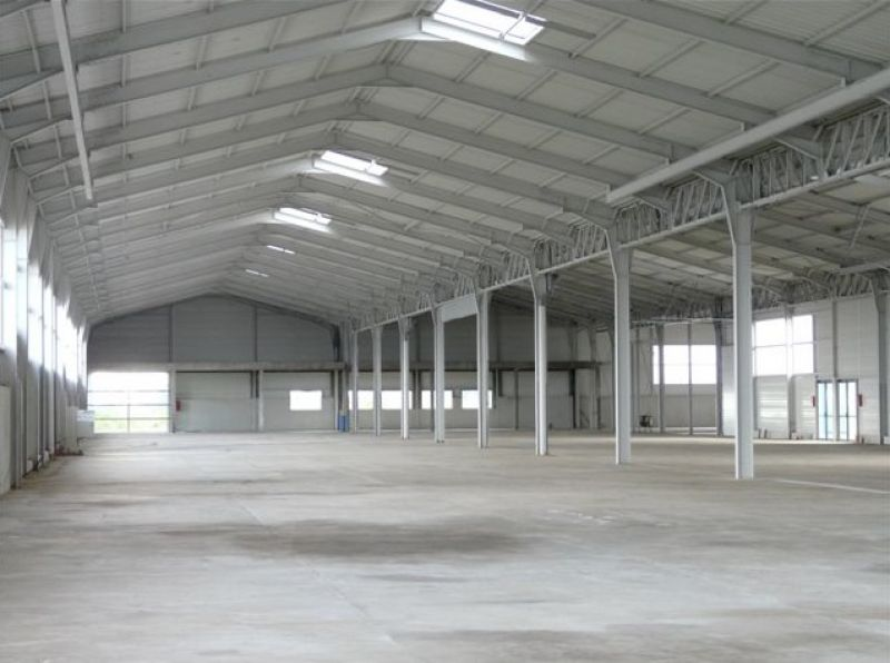 Entrepôt / local industriel Guipavas 785 m2