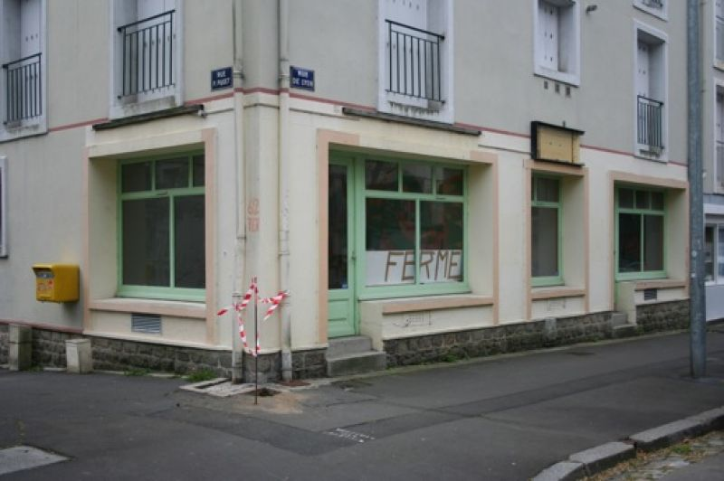 Bureau / local professionnel Brest