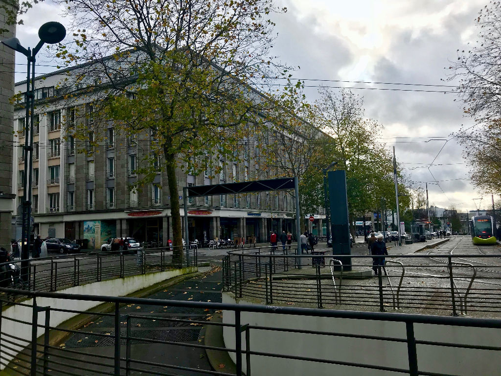 Bureaux Brest 4 pièce(s) 100 m2