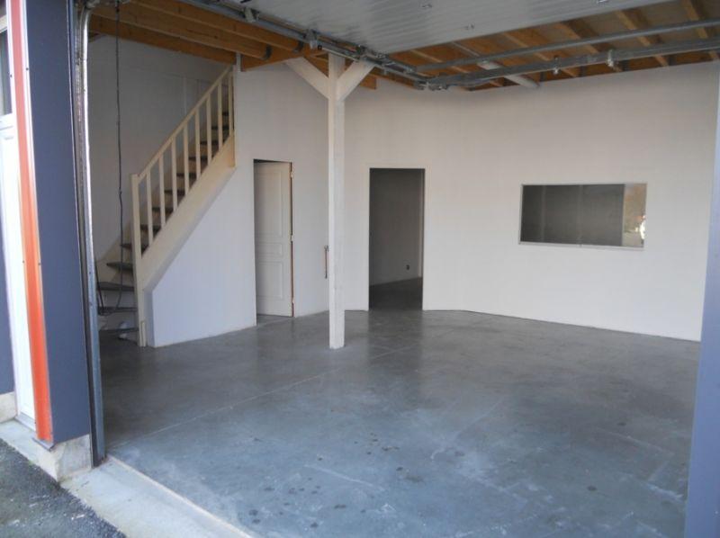 Entrepôts / local industriel Plabennec   - 116 m2