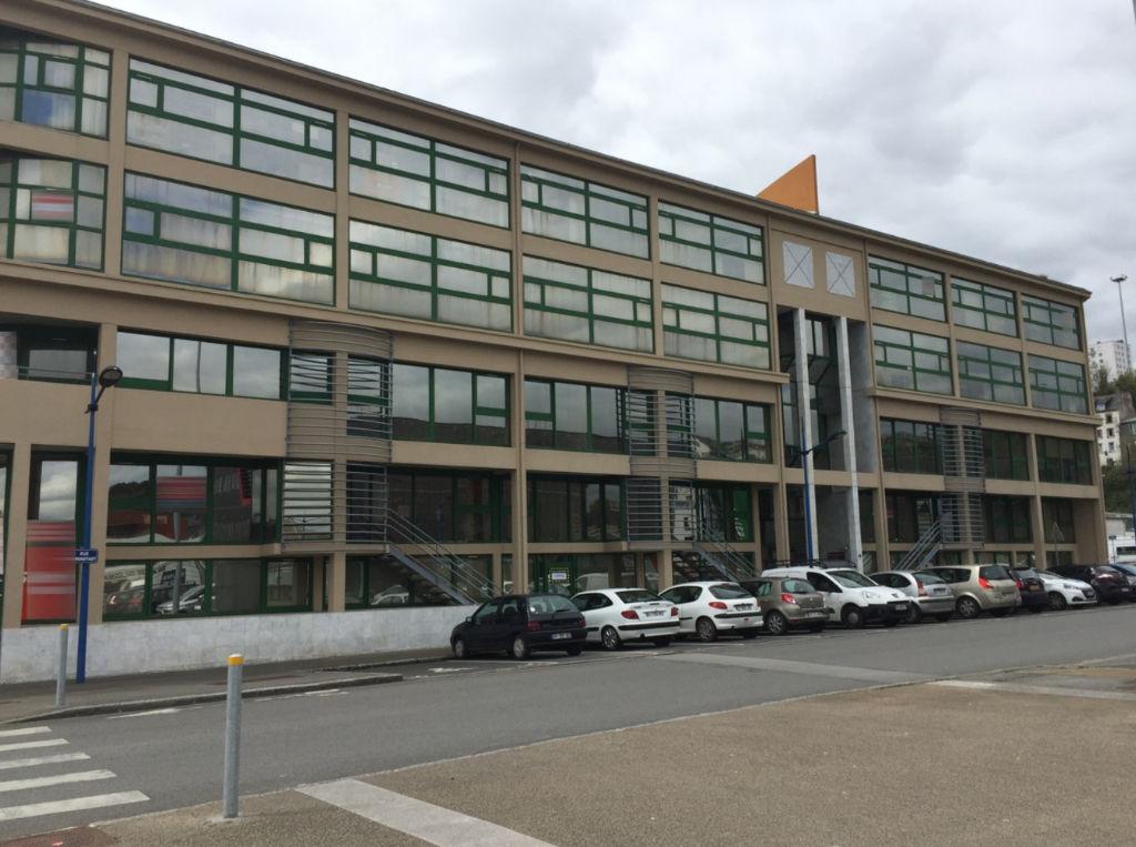 Bureaux Brest 240 m2