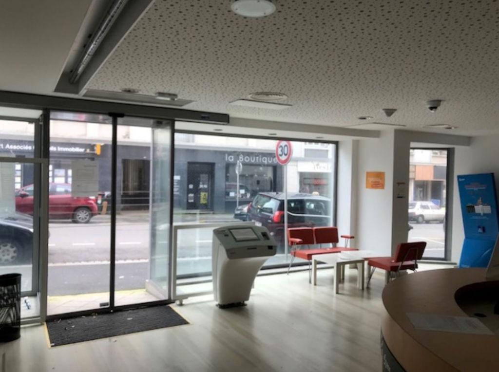 Local commercial Brest 250m2