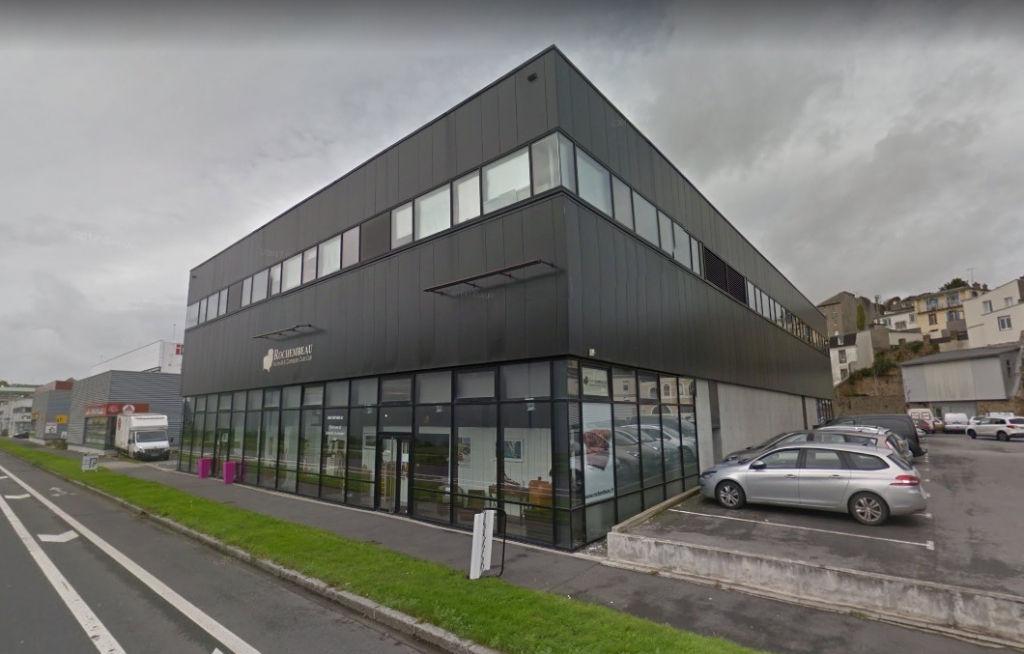 Bureaux - 188 m2 - Brest