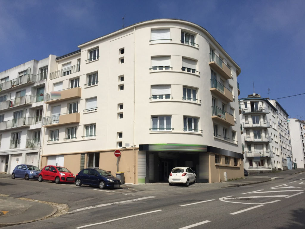 Local commercial Brest 1000 m2
