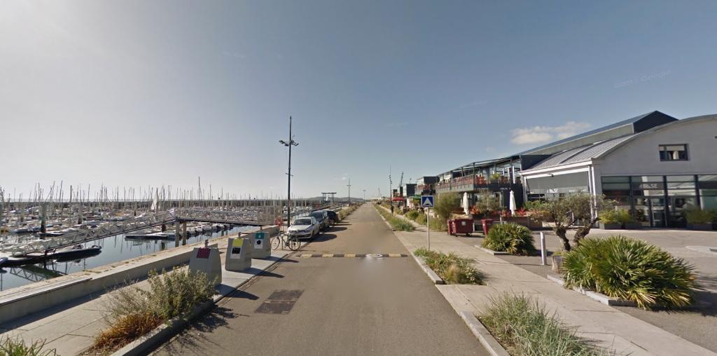 Local commercial Brest 3 pièce(s) 100 m2