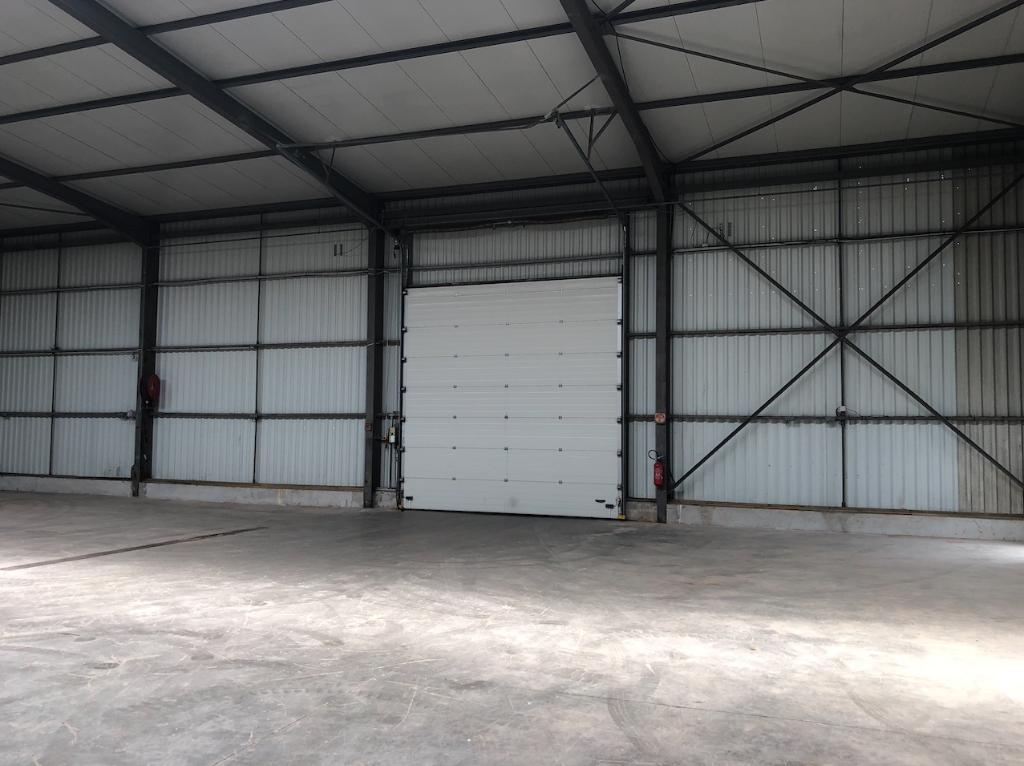 Entrepôt / local industriel Brest 500 m2