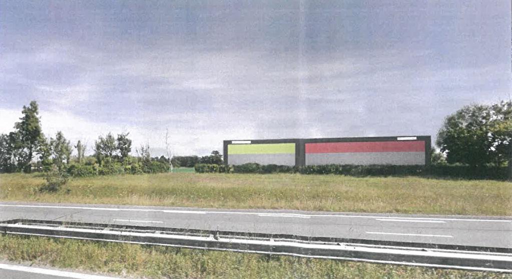 KERSAINT PLABENNEC - Bâtiment d'activités - 585 m2