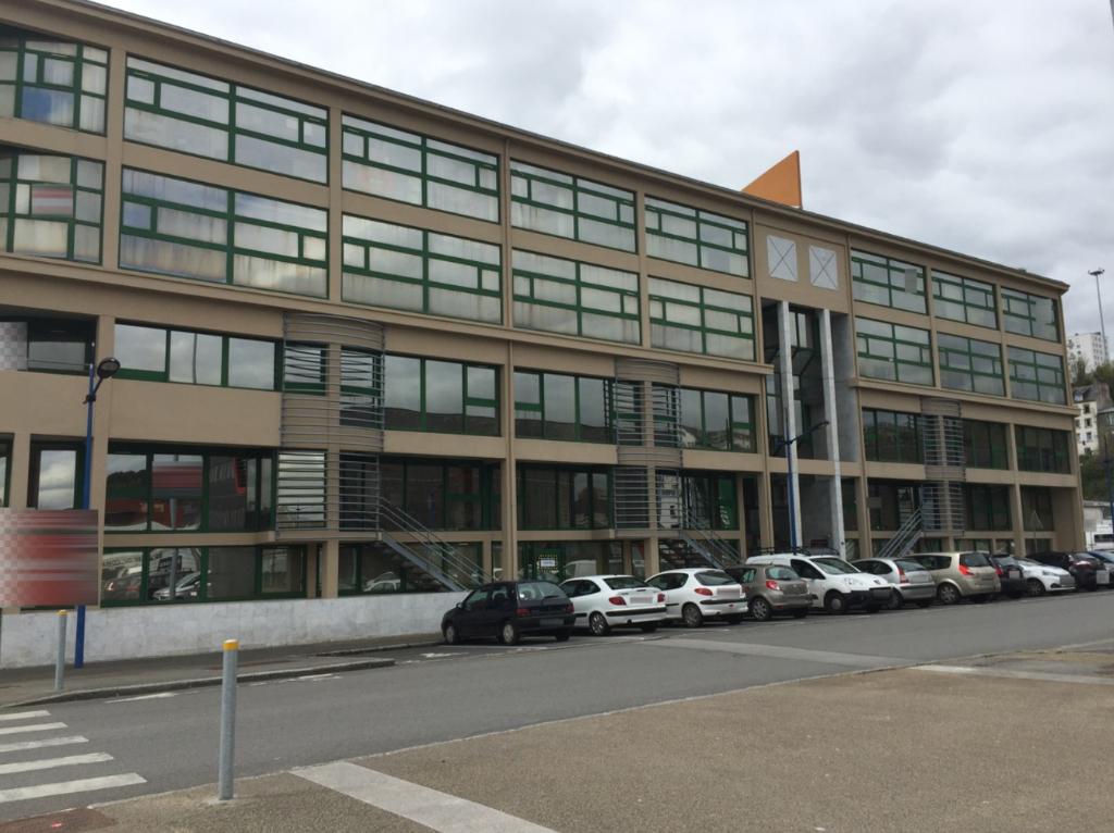 Bureaux Brest 62 m2