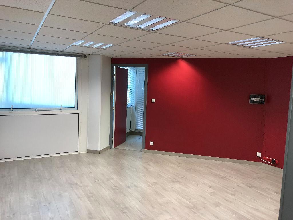Location Bureaux Brest - Bureaux a louer à Brest - L'entreprise immo on