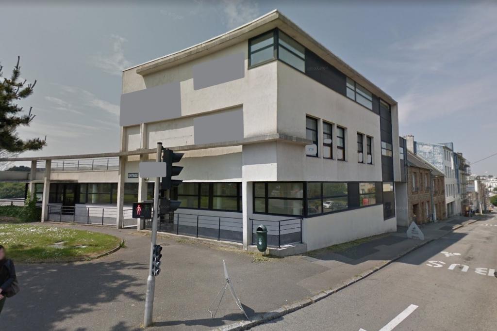 Bureau / local professionnel Brest 7 pièce(s) 163 m2