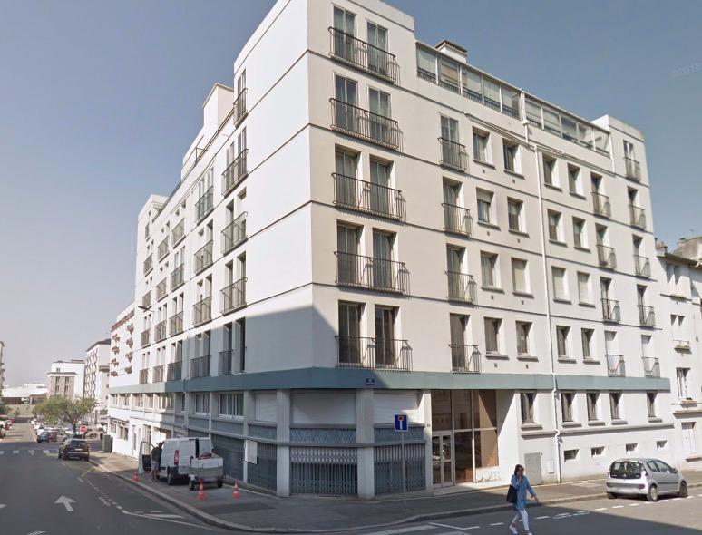 Bureaux Brest 68 m2