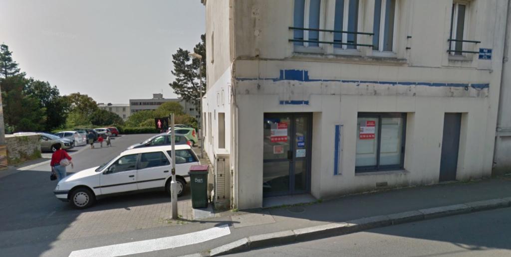 Murs Brest 267 m2
