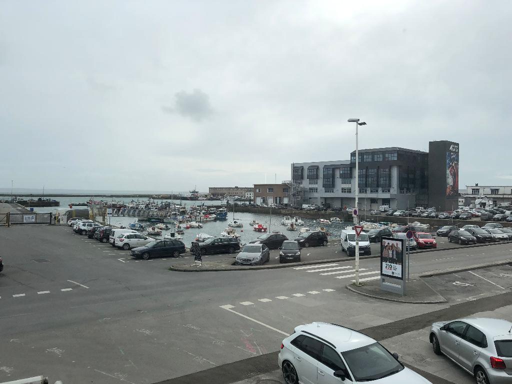 Bureaux Brest 14 m2
