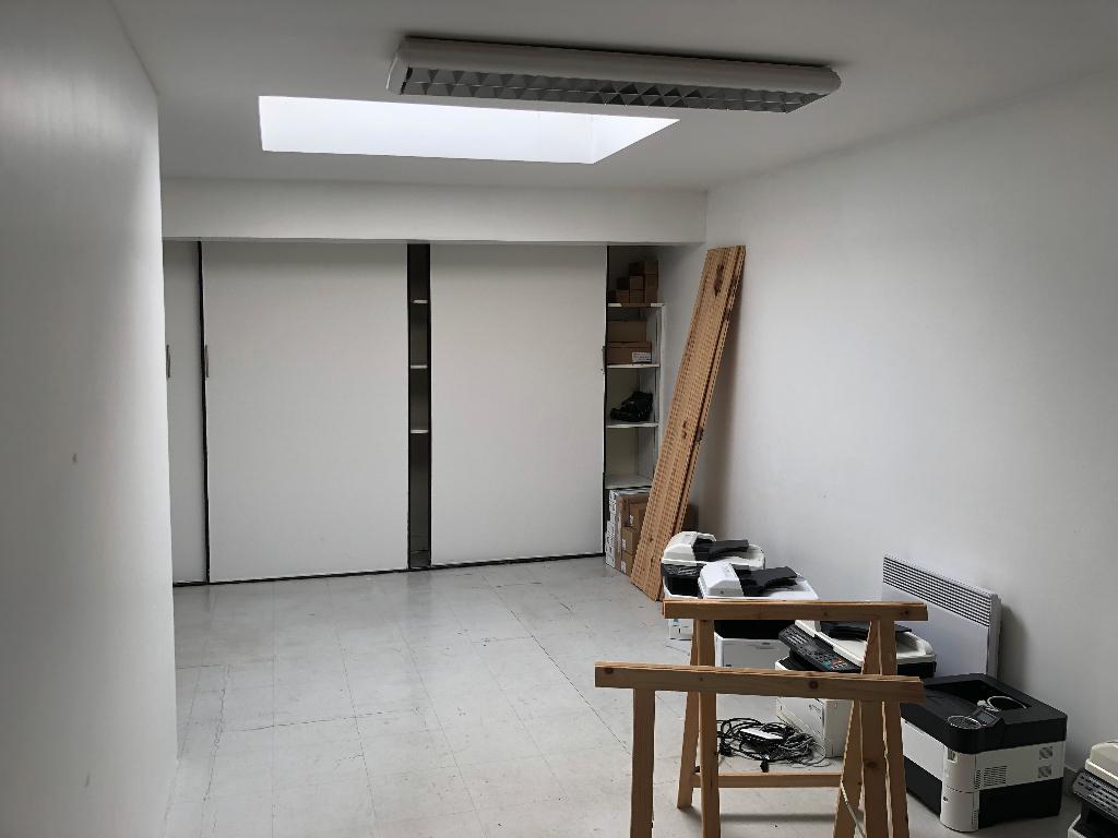 Bureaux Gouesnou 35 m2