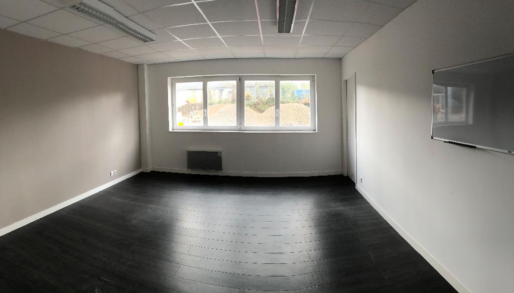 Bureaux Gouesnou 25 m2